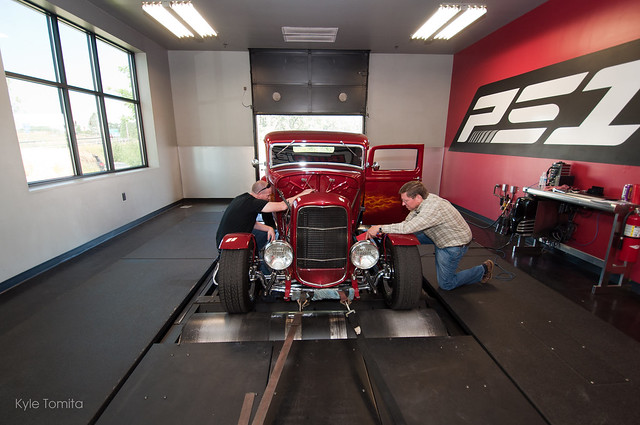 '32 Ford 502 on the dyno at PSI 002.jpg