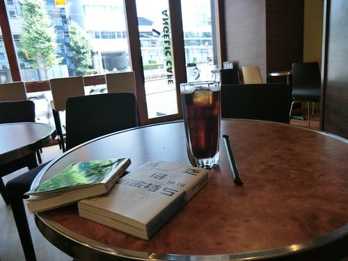 ANGELIC CAFE @ 神谷町
