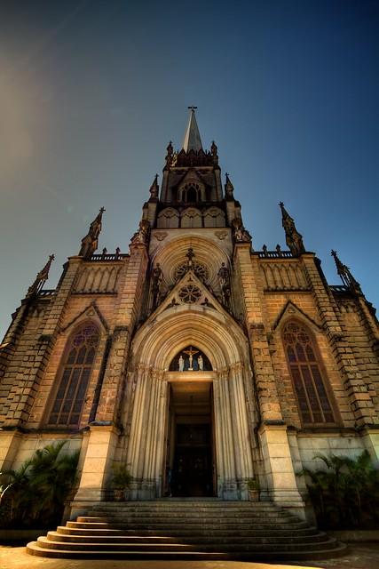 Catedral Petro?polis
