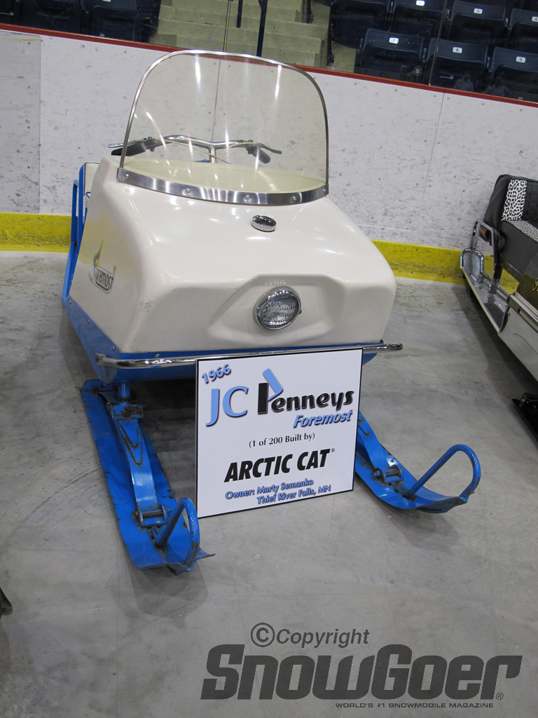 Arctic Cat for JCP --