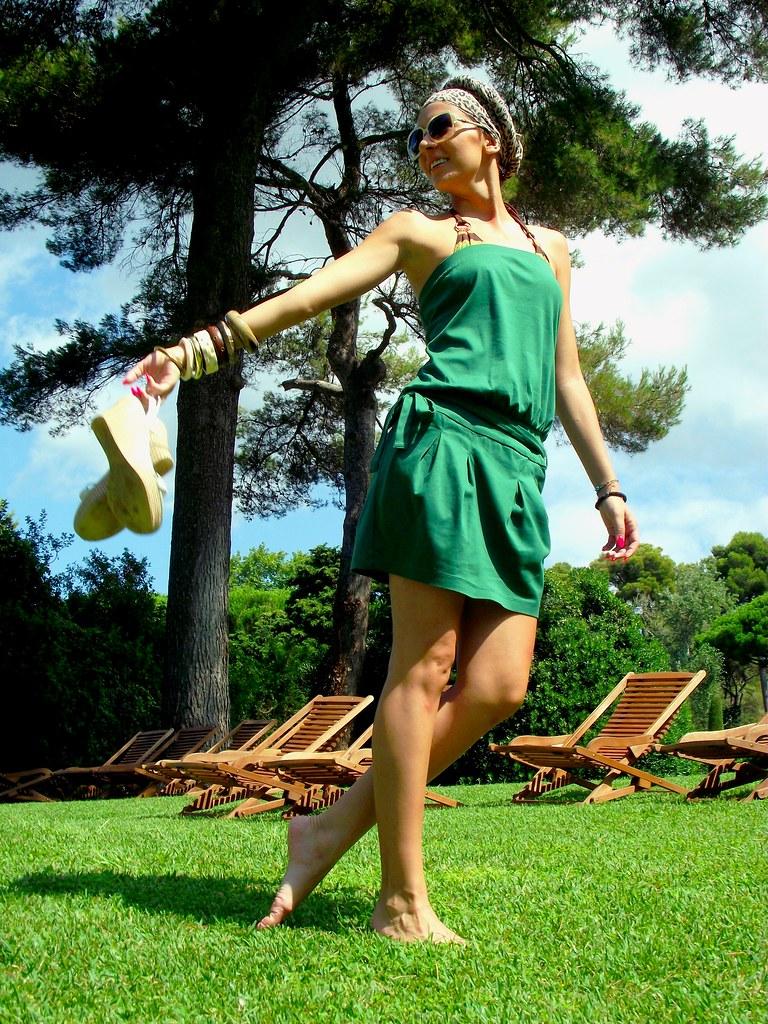 Kosta Brava: U poseti vrtu Svete Klotilde