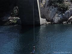 Sibenik Bridge - Bunjee jumping, photo 9