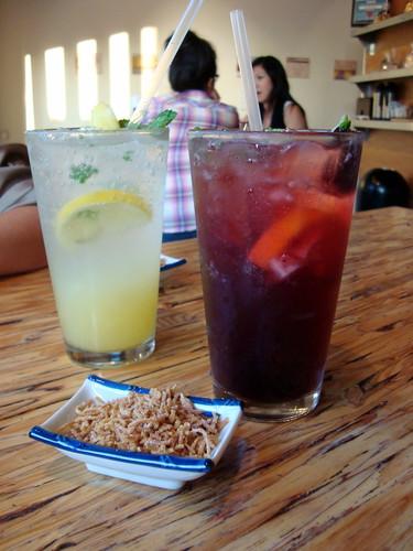 Sodas & Ramen Crispies