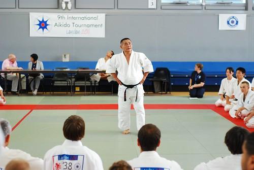 6050789458 84faa87263 9th International Aikido Tournament
