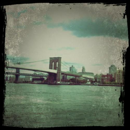 El pont de Brooklyn