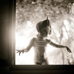 pajarito sobre mi ventana by byfer / Fernando Ocaña -