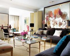 Décor Inspiration: A Madrid Apartment