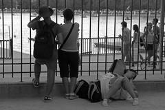JMJ 2011 MADRID 2 117 copia (Cazador de imgenes) Tags: madrid park street summer espaa spain streetphotography verano streetphoto bento mundial benedikt retiro espagne jornada spanien spagna spanje spania benot benedict jmj juventud  benedicto xvi benedictus elretiro spange 2011 retiropark wyd madrid11 jmj2011 madrid2011 wyd2011 jmj11 papaenmadrid jmj2011madrid2 wyd11