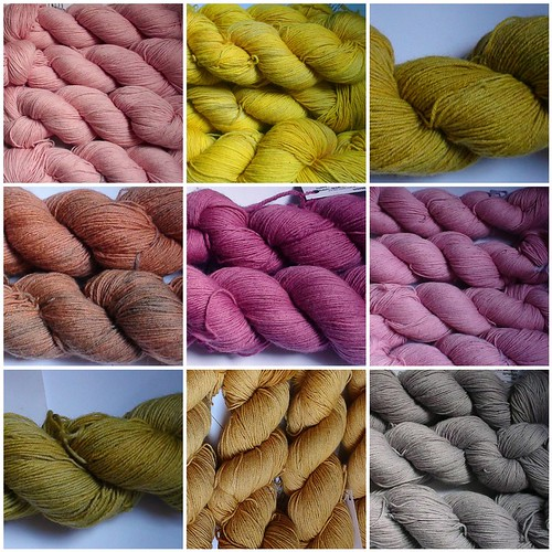 OxfordKitchenYarns update 18/8