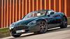 Aston Martin V8 Vantage Roadster (Thomas van Rooij) Tags: charity blue green cars netherlands car photography nikon martin thomas nederland convertible automotive run exotic rit supercar v8 aston vantage exotics supercars roadster cabriolet brittish rond cuijk 2011 d90 rivieren tourrit rooij thomasvanrooij ritrondderivieren