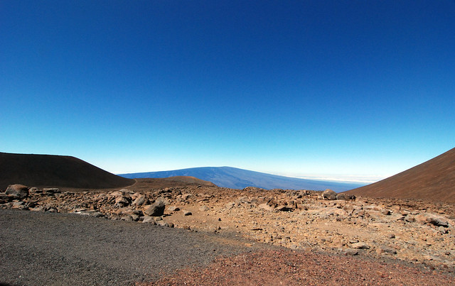 Mauna Kea Summit, 13,796 ft