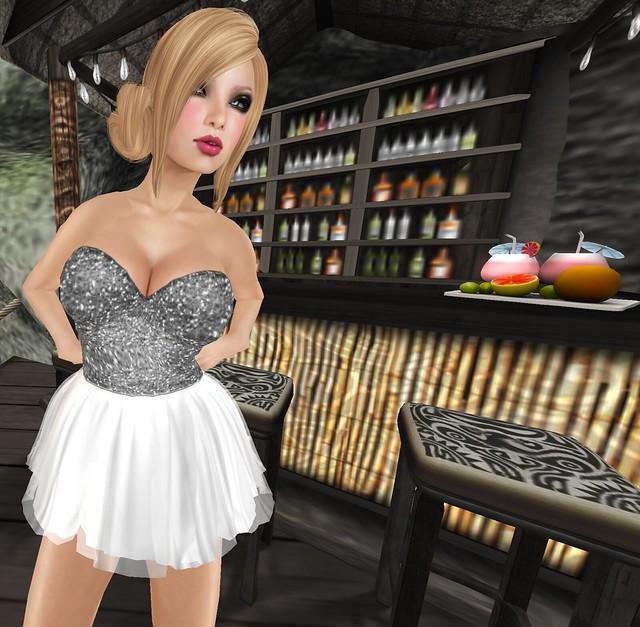 Platinum Hunt/FLF Elikatira