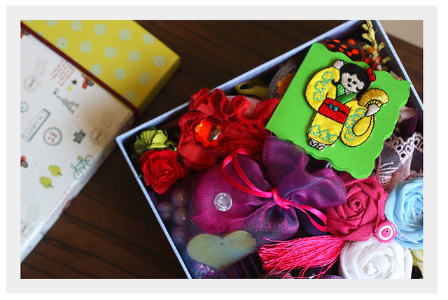 demetoloji hediye kutusu