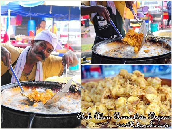 Ramadan Bazaar Shah Alam7