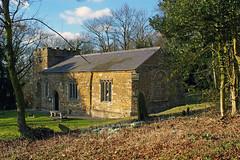 lincolnshire somerby listedbuilding parishchurch northlincolnshire