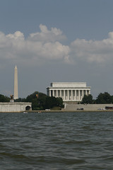 _MG_5059 (markxmas03) Tags: usa washington districtofcolumbia georgetown kayaking lincolnmemorial washingtonmonument potomacriver teddyrooseveltisland