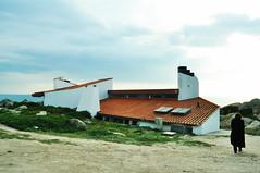 Casa de Ch (FADB) Tags: art praia beach portugal nova arquitetura architecture de casa arquitectura arte piscina boa porto da das matosinhos ch vieira siza palmeira lvaro lea mars