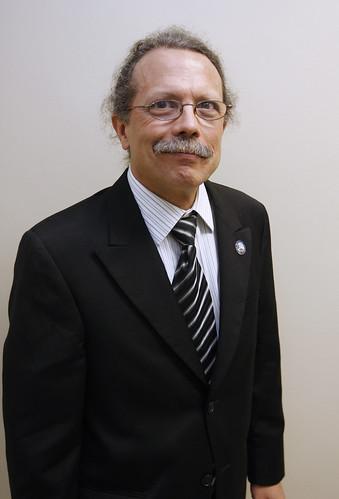 Steve Rasmussen