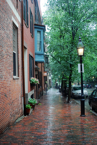 beacon hill.