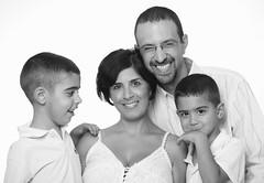 מאיה ליואי והמשפחה