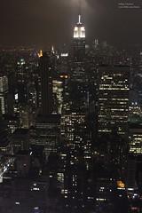 New York at Night (fcam) Tags: new york city usa ny night state manhattan eua empire