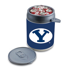 BYU Can Cooler