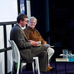 Robert Coover talks to Stuart Kelly