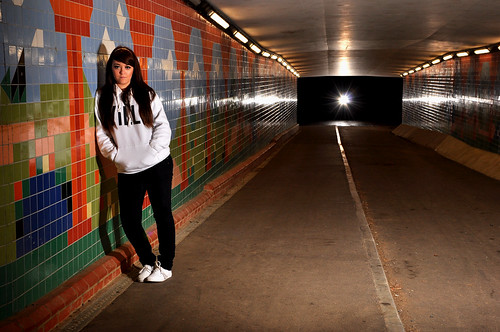 Subway Light