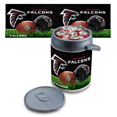 Atlanta Falcons Can Cooler