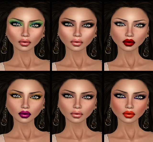 21-Glam Affair-Jadis 2-makeups