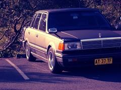 300C (yakidkay) Tags: car japanese nissan vip cedric 300c natio y30