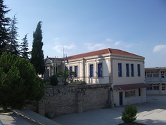 Lefkara (Terry Hassan) Tags: architecture cyprus neoclassical kbrs lefkara