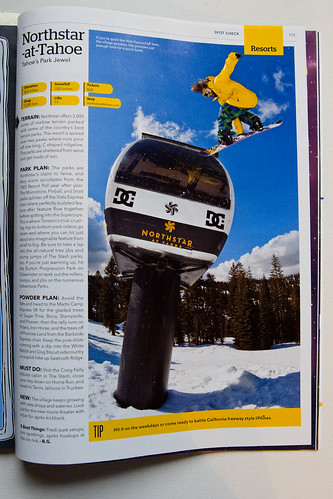 Transworld Snowboarding Vol. 24 - March 2011