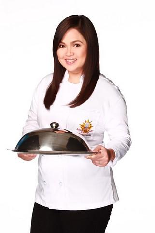 Judy Ann Santos-Agoncillo Hosts Pinoy Junior Masterchef