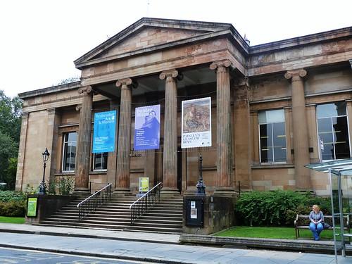 Museum, Paisley