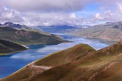 DSC_2644 (shinox Chen) Tags: nikon tibet 西藏 d700 藏北