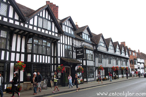 The Shakespeare Hotel, Stratford-upon-Avon