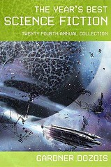 "Contains my story (with Jay Lake) ""The Big Ice"""
