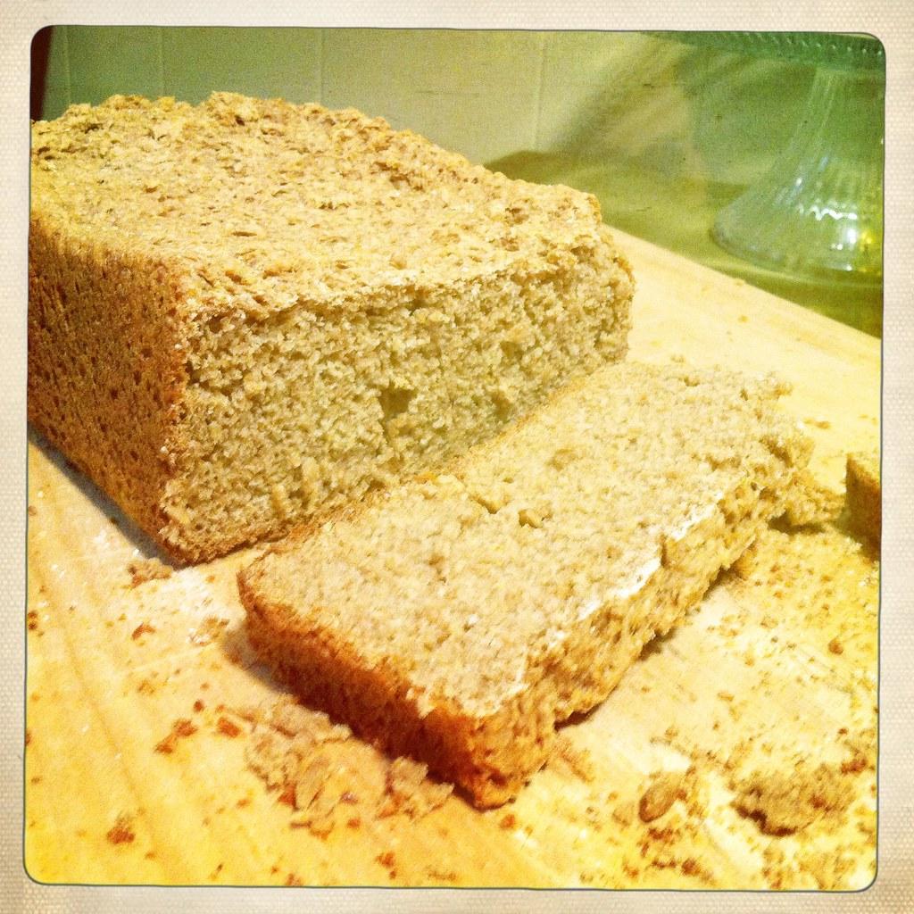 Maslin Bread