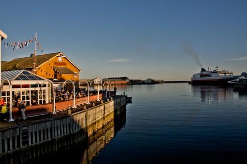 Lofoten, Svolvær - 28.07.2011