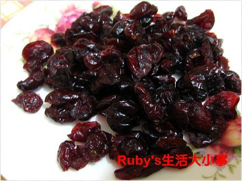 統一生機天然蔓越莓乾 (12)