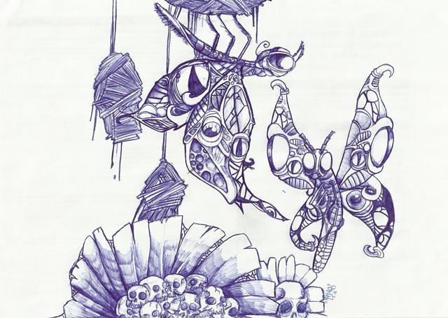 Matias sex drawings
