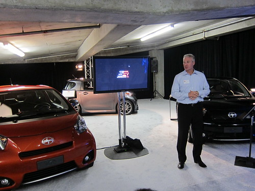 Scion iQ Press Launch Aug 2011 026