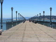 Ocean Breeze (Andre Ong) Tags: ocean bridge san francisco andre breeze ong summerholidayphoto