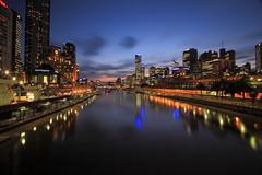 Yarra River (kth517) Tags: melbourne yarrariver 墨爾本 亞拉河