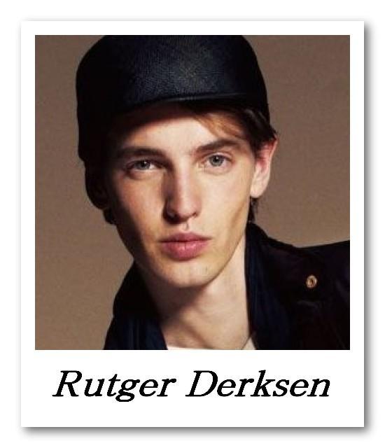 EXILES_Rutger Derksen_TOMORROWLAND SS 2011 Campaign