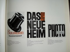 History of the Poster / Geschichte des Plakates / Histoire de L'affiche (AisleOne) Tags: vintage book graphicdesign swiss rare josefmllerbrockmann internationaltypographicstyle graphicdesignbook abcverlag