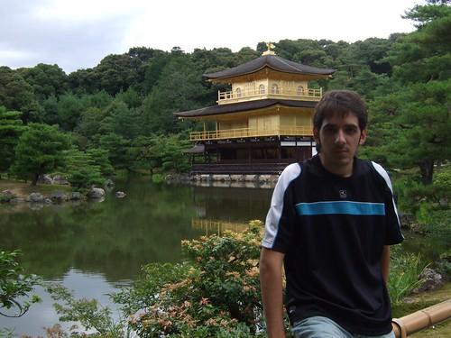 1177 - 23.07.2007 Kyoto Kinkakuji