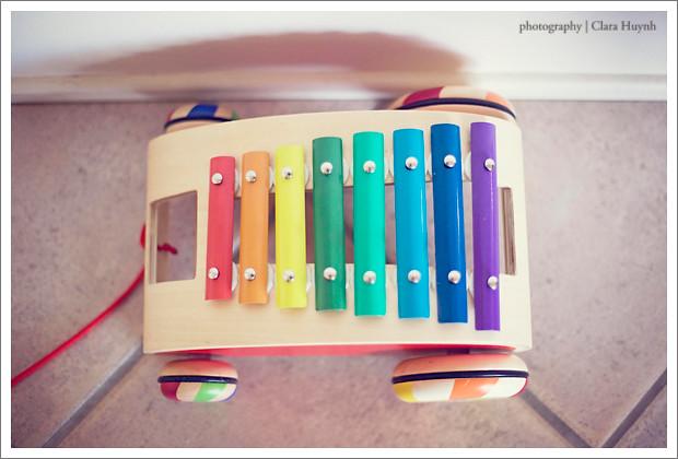 August 23 - Rainbow
