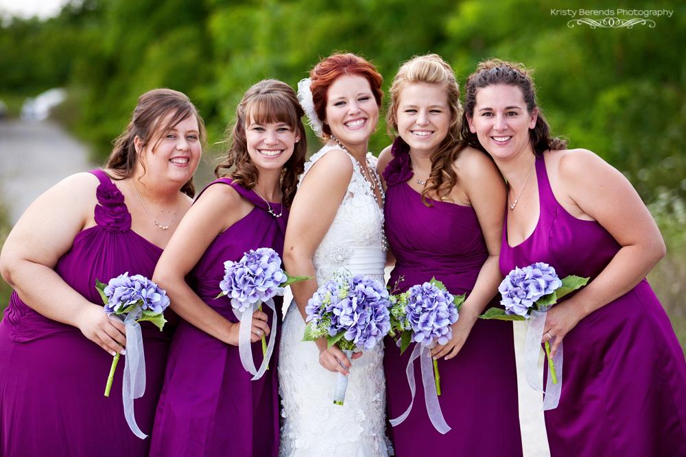 Beautiful Ladies!